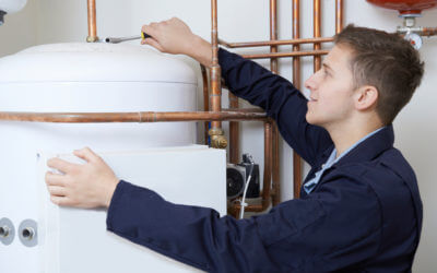 How to Look After Your Boiler All Year Round