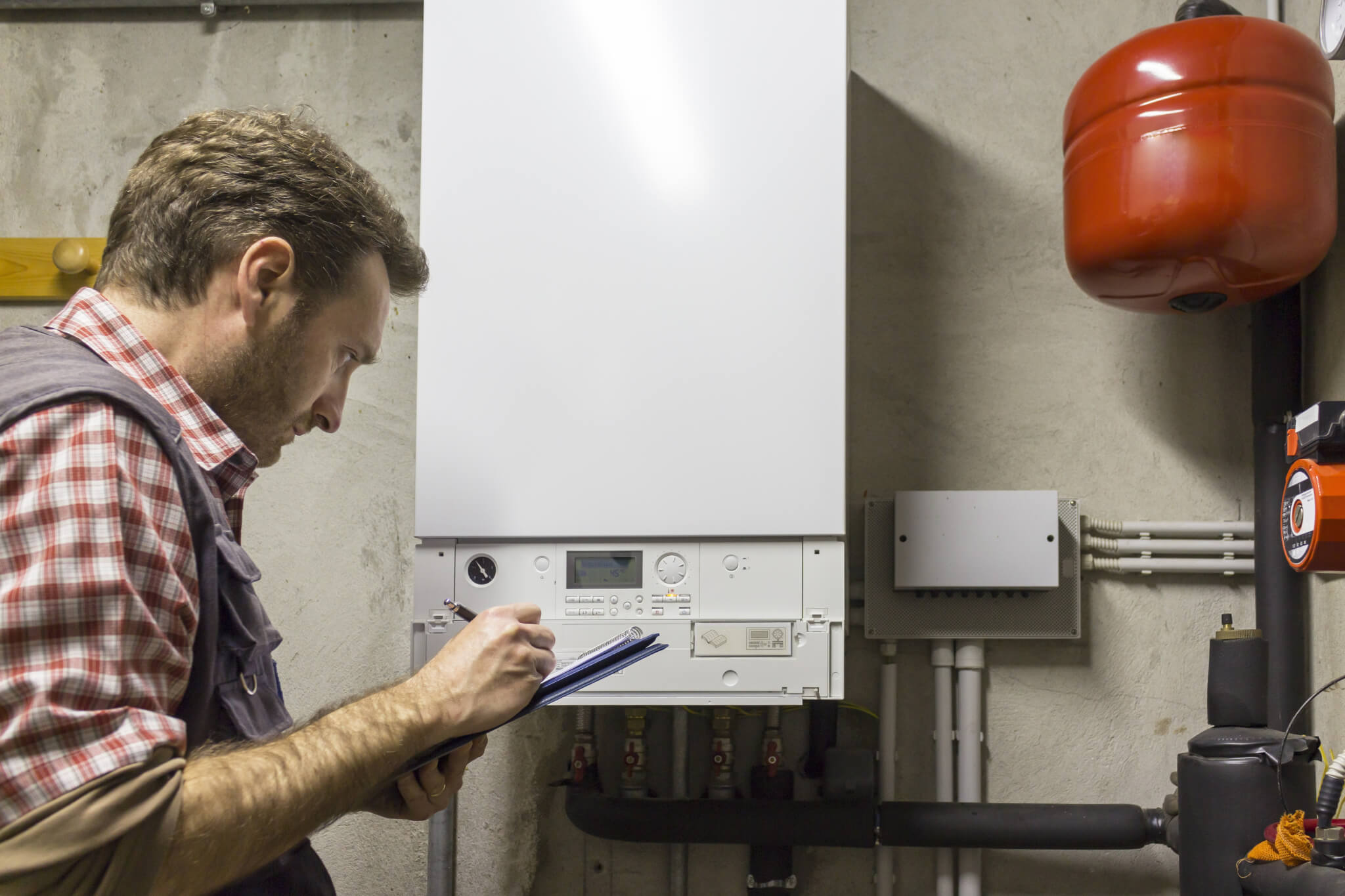 Plumbing Services Swiss Cottage | PNPM